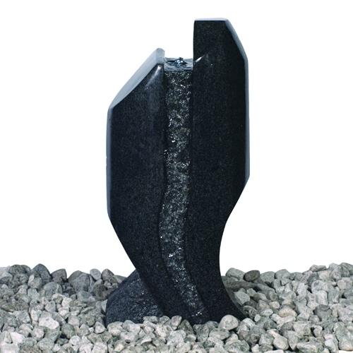 granit wasserspiel delphin dgrau 179 00 tara teich und. Black Bedroom Furniture Sets. Home Design Ideas