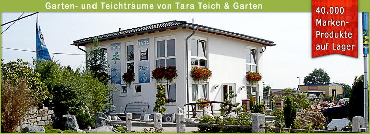 Tara Teich Und Garten